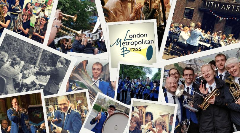 London Metropolitan Brass