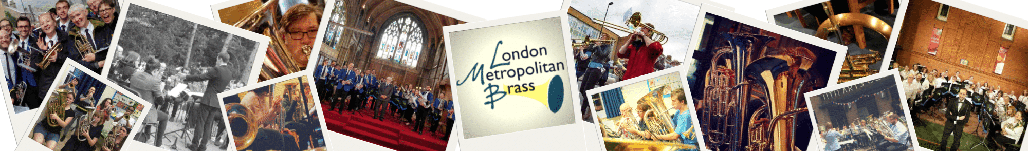 London Metropolitan Brass
